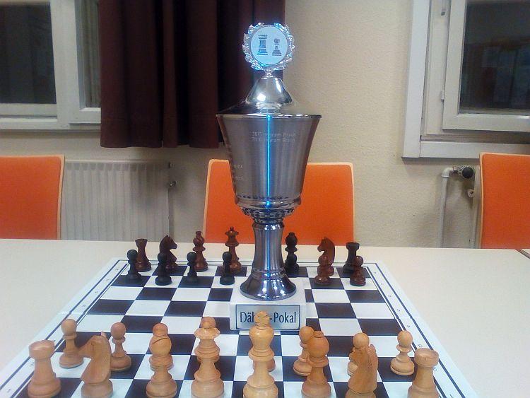 Endspielübungen im Dähne-Pokal 2017 3