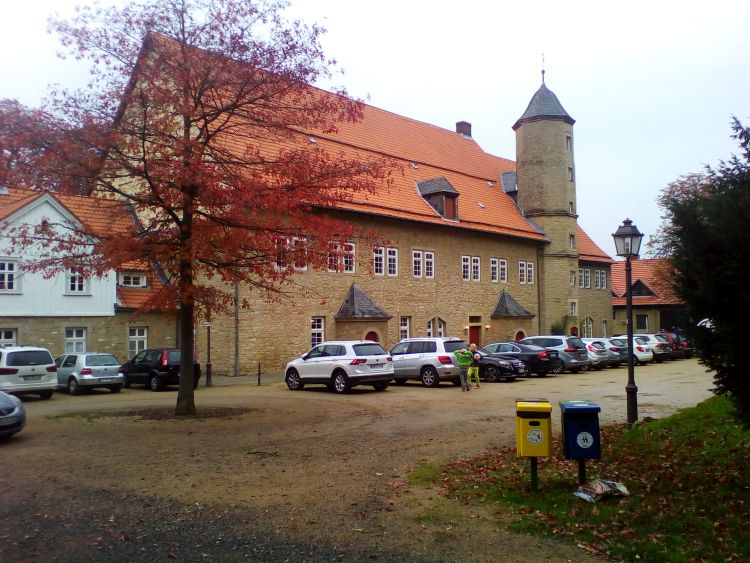 Schachtage in Bad Harzburg 2017 4