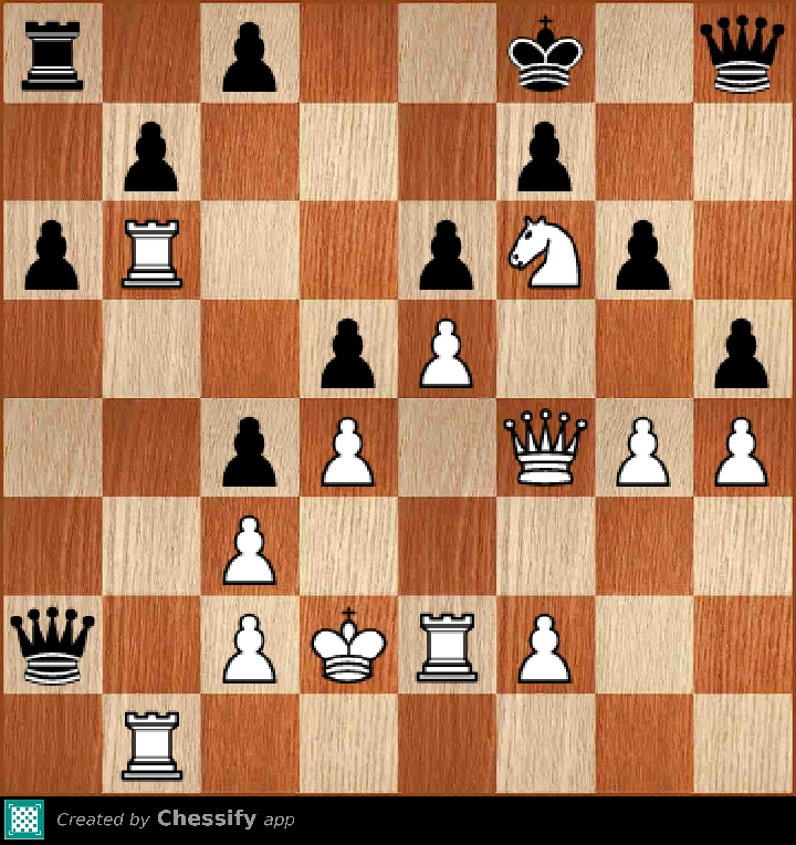 Converting chess diagrams to machine readable FEN with Chessify 11