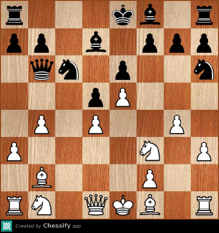 Converting chess diagrams to machine readable FEN with Chessify 31