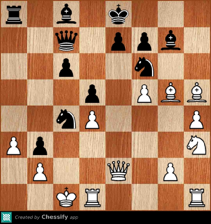 Converting chess diagrams to machine readable FEN with Chessify 33