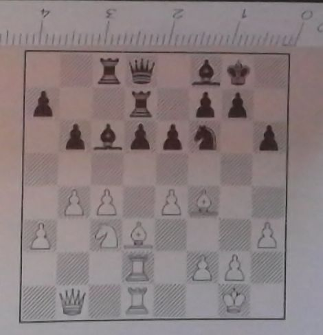 Converting chess diagrams to machine readable FEN with Chessify 28