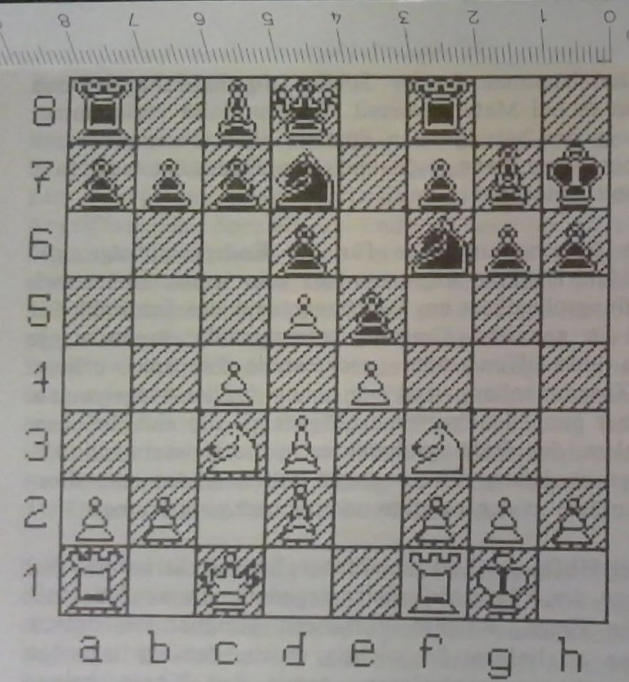 Converting chess diagrams to machine readable FEN with Chessify 24
